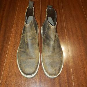 Clark's Men's Chukka Boots Brand New Size 9